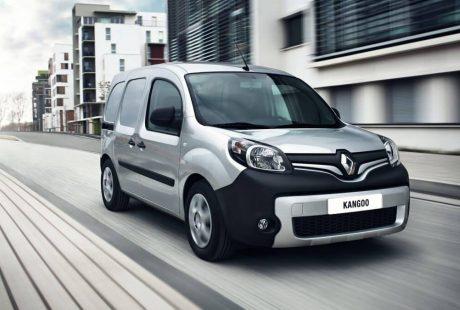 Renault Kangoovan 1