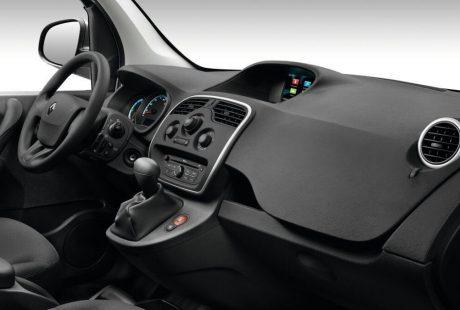 Renault Kangoovan 2