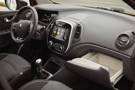 Renault captur facelift 2017 3