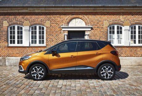 Renault captur facelift 2017 1
