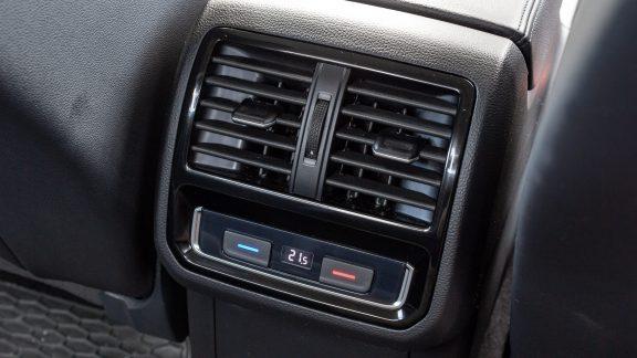 Volkswagen passat aut