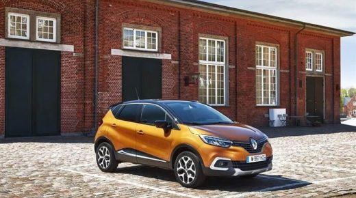 Renault captur facelift 2017 1 1